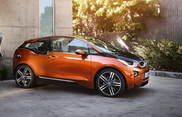 "BMW Makes Public ""i3″ Electric Car Commercial on YouTube"