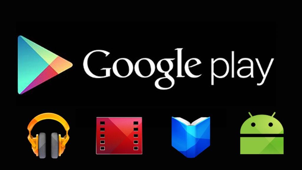 Google Play Store Logo (image: Google)