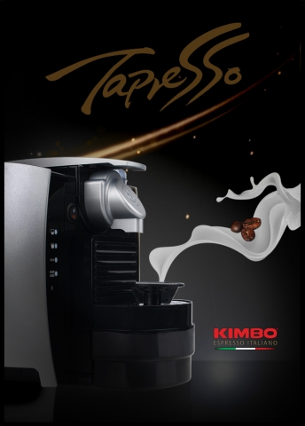 Kimbo Caffe Holds Coffee Sampling Event for Nurses