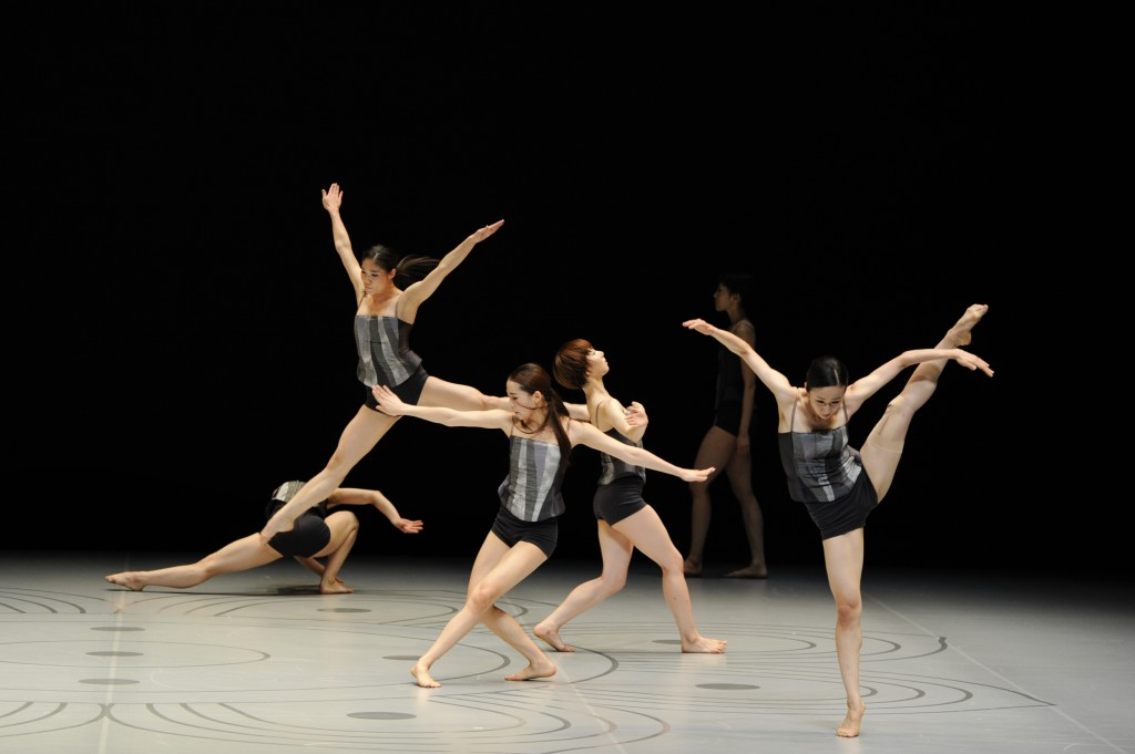 Korea National Contemporary Dance Company (Photo: Business Wire)