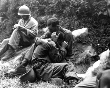 Can Online Crowdsourcing Solve Korean War Mysteries 60 Years Later?