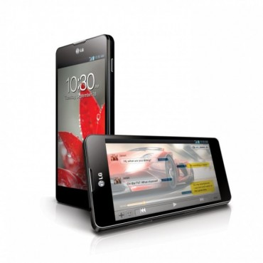 "LG Electronics to Abandon Its ""Optimus"" Brand in Favor of ""G2"""