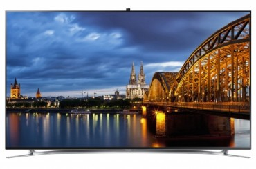 Samsung's Large-screen TV Named as U.S. Best Brand by JD Power
