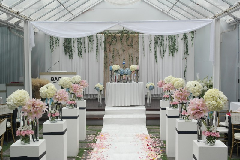 Average Korean Nuptials Cost $230,000