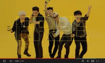 KaKaoTalk TV Ad Featuring BigBang in Indonesia