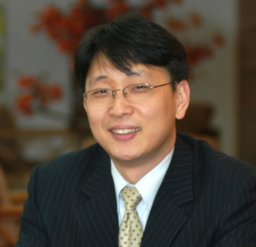 Futurologist Choi Appointed Director of SUNY Korea Institute