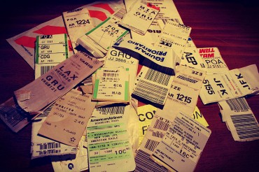 How to Purchase Half Price Airline Tickets with Smaller Value Points