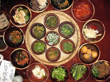 Jeollabuk-do to Host the 'K-Food World Festival'