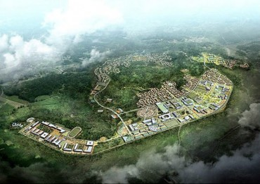 Jeju Takes Next Step Toward Northeast Asian Educational Hub