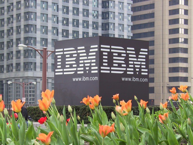 South Korea Online Trading Firm Uses IBM Flash to Speed Up Online Transactions