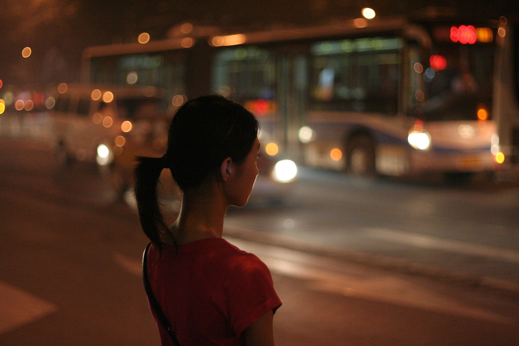 The Seoul Metropolitan Government jointly with the non-governmental organization Pleasure, Danger, and Empowerment Center in June last year on 175 runaway female teenagers in 25 shelters across Seoul and Gyeonggi Province. (image credit: kouchi @ flickr)