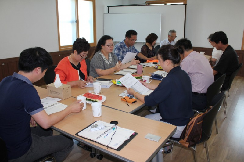 Pohang City Leading Post-retirement Job Creation in Korea