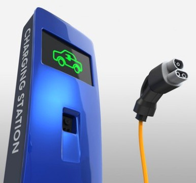 Electric Car Drivers to Have More High-speed Recharging Stations on the Road