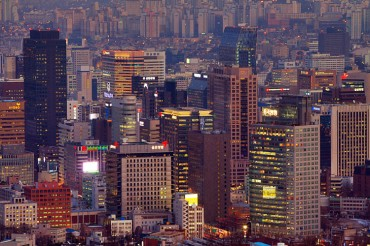 Seoul, One of the Most Expensive Cities in Terms of Home Price
