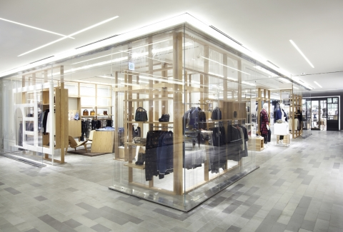 "Shinsegae Main Store's ""4N5"" Opens on Sept. 6_2"