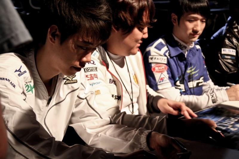 Korea's 2012 Game Market Reaches Almost 10 Tril. Won