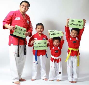 Taeglish? Try This to Boost Your Kids' Confidence in Speaking English