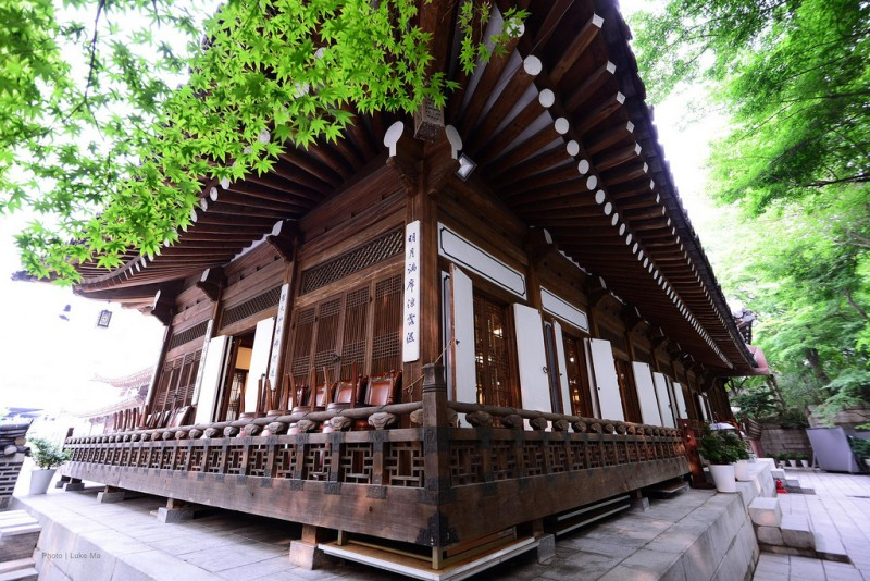 Hanok, Korean Traditional House, Gets a New Lease of Life