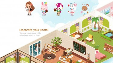 LINE PLAY Surpasses 12 Million Players Globally, Introduces New Features