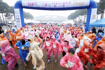 Hyundai Marine Holds CSR Event for Girls