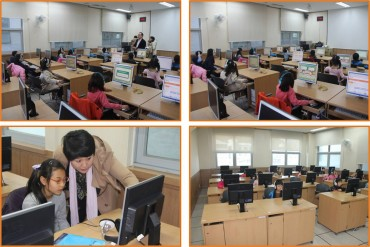 Innovative Way to Enhance Quality of English Lessons at Lower Cost