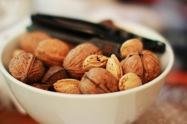 [Kobiz Feature] Rise of Nuts as Healthy Alternative to Junk Snack