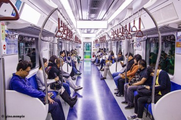 Mayor of Mecca Visited Seoul to Examine its Advanced Public Transportation System