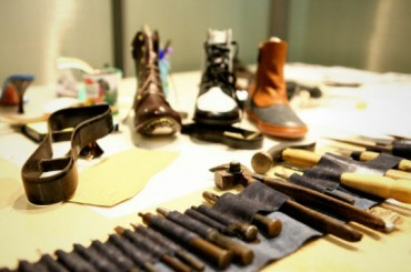 Seongsu Station Sees New Vitality for Its Renowned Shoemaking Businesses