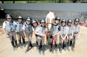 If Your Kid is Suffering from ADHD, Try Horseback Riding