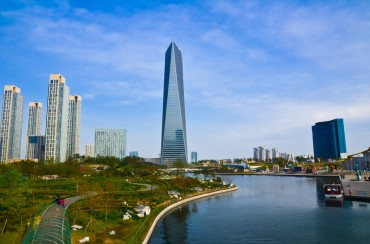 GGGI Opens Liaison Office in Songdo
