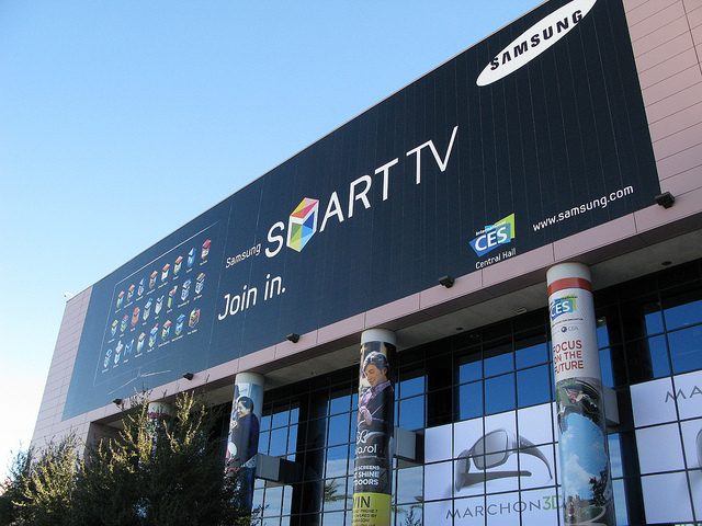 Samsung Electronics Taps Delivery Agent's T-Commerce Platform to Launch Groundbreaking Contextual Shopping Experiences for Smart TVs