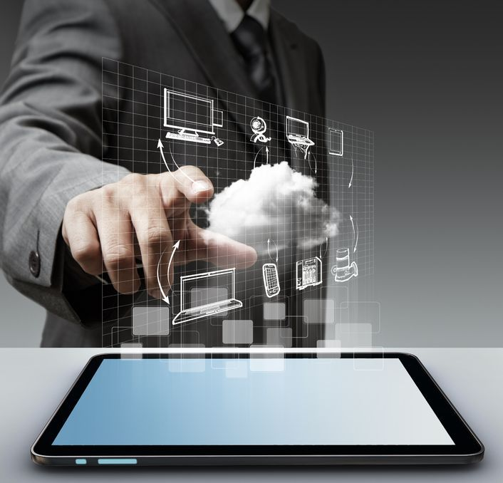 The Cloud Computing market in Korea has also been witnessing the increased demand for private cloud computing. (image credit: Kobiz Media)