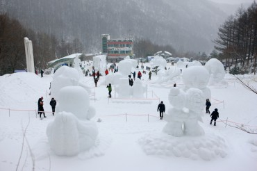 Where to Go in Cold Days: KTO Publishes Tourist Attractions in Winter
