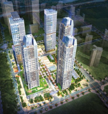 Songdo IBD's Korean-American Village Set to Break Ground