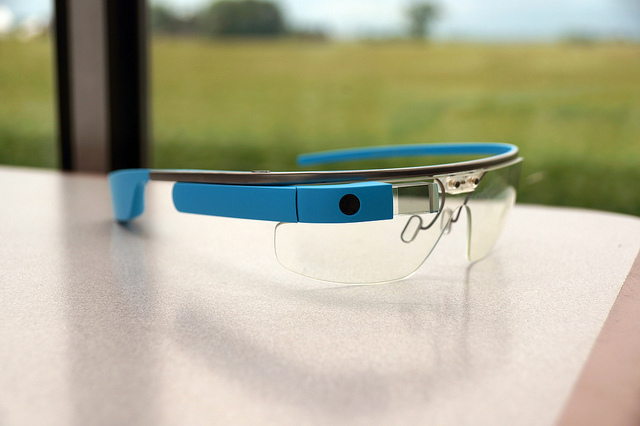 Smart Glasses Patents Rapidly on the Rise