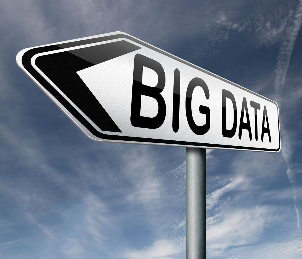The International Data Corporation (IDC) predicts that Big Data will grow to 40 trillion gigabytes by 2020, offering unparalleled opportunities for companies willing to invest the time and money to analyze and utilize the data available. (image: Kobiz Media)