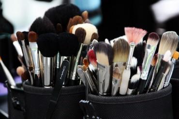 Wanna Donate? Buy Cosmetics