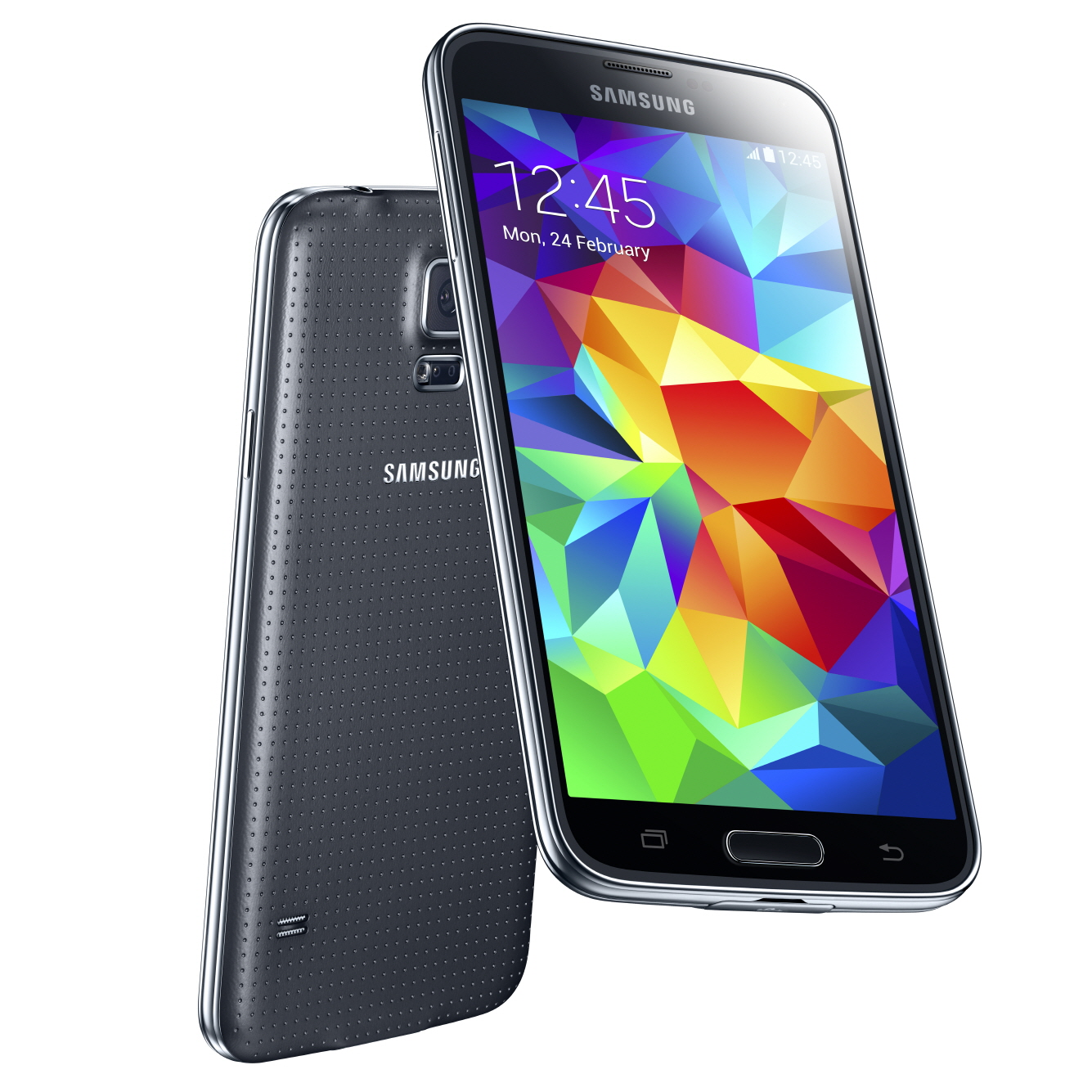 Galaxy S5 Clone Shows up One Day after Real One's Debut | Be