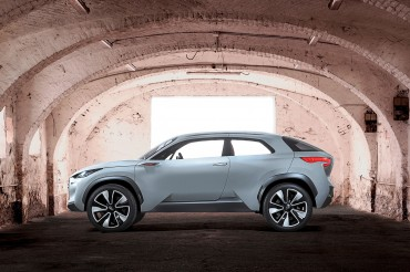"Hyundai Motor to Unveil Hydro Fuel-cell Car ""Intrado"" at Geneva Motor Show"