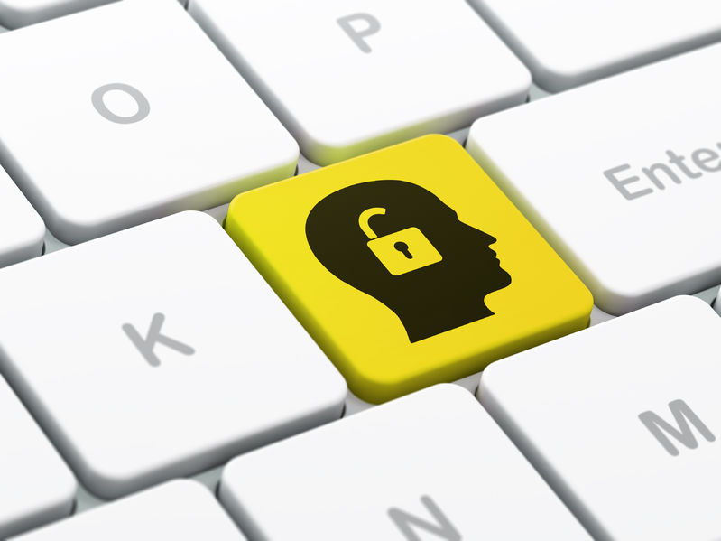 Local companies are tightening their  security policies to protect confidential customer information. (image: kobizmedia)