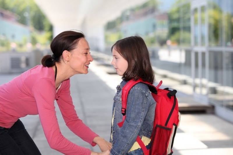 New Semester Syndrome Needs Parents' Care and Concern