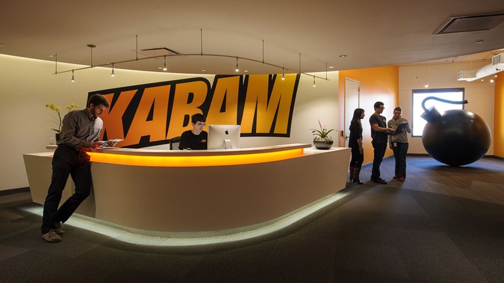 Kabam, the leader in the western world for free-to-play games for traditional players, today announced its continued international expansion with an office opening in April in the Sinsa-dong district of Seoul. (image credit: Kabam)