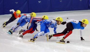 Viktor Ahn, Olympic Hero both for Korea and Russia