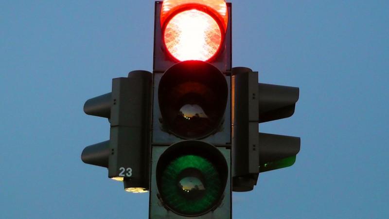 """Intersection Blocking Worst Traffic Violation""…Police Survey"