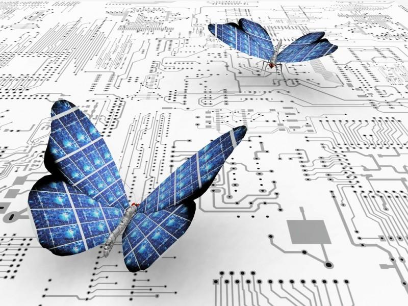 Korea Overtakes Japan in Semiconductor Sales