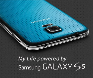 Samsung offers a Global Preview of Galaxy S5 and Gear devices prior to Launch