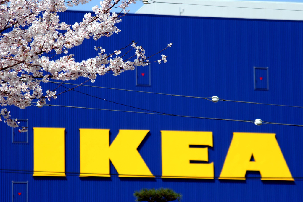 To prepare IKEA's landing in Korea, local furniture retailers are busy forming their strategies. (image: OiMax/flickr)