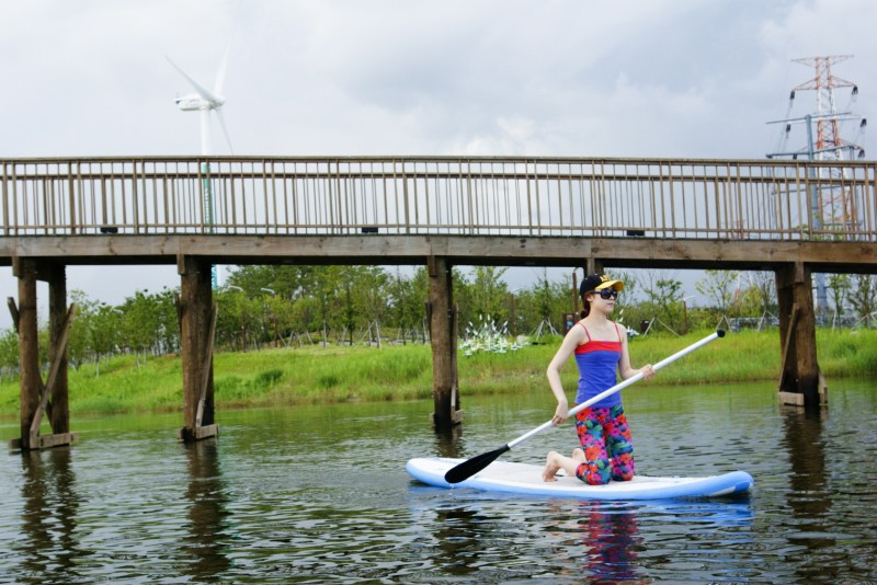 Paddleboarding: Latest Fad in Water Sports
