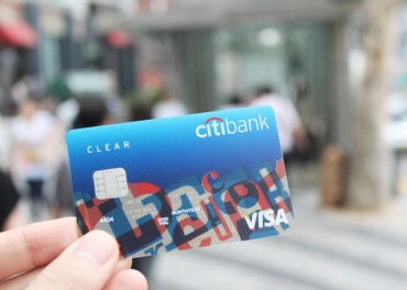 Citibank Korea having supported Microcredit for 15 years