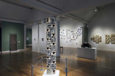 Flexible GE LED Lighting Boosts Aesthetics, Control at Virginia Museum of Contemporary Art